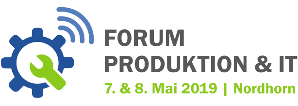 Forum Produktion & IT